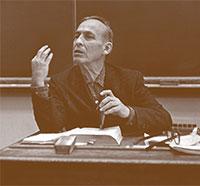 Norman-Maclean-teaching-LTravis 2